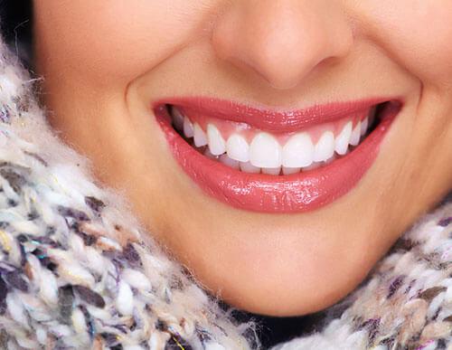 cosmetic dentures in fethiye